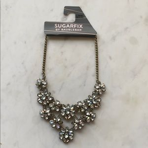 Sugar fix necklace